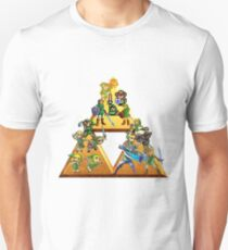 The Legend Of Zelda: Generations of Link Unisex T-Shirt