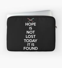Force Awakens Laptop Sleeve