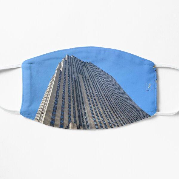 Rockefeller Center Mask