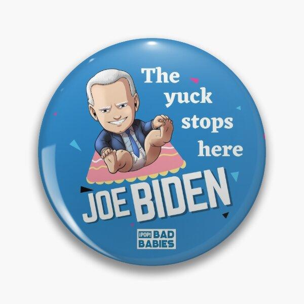 Democrat Joe Biden 2 Pin