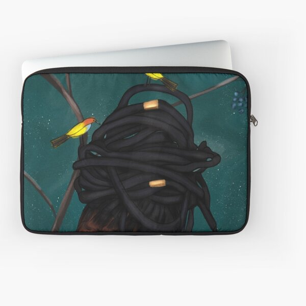 Table for two  Laptop Sleeve