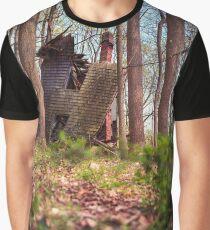 Broken Home Graphic T-Shirt