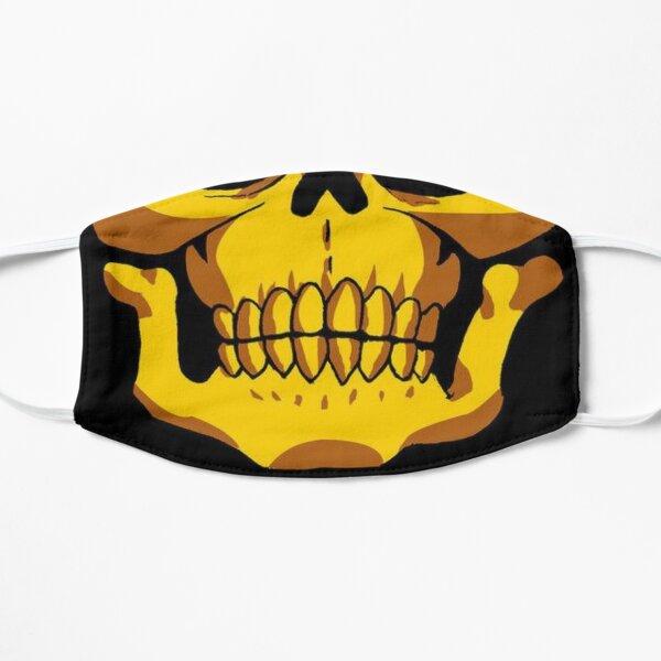 Skeletor Flat Mask