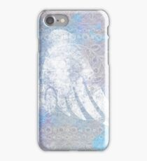 Rinoa's right wing dreamy grunge iPhone Case/Skin