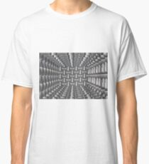 """""""Silver Vision"""" by Carter L. Shepard""""  Classic T-Shirt"""