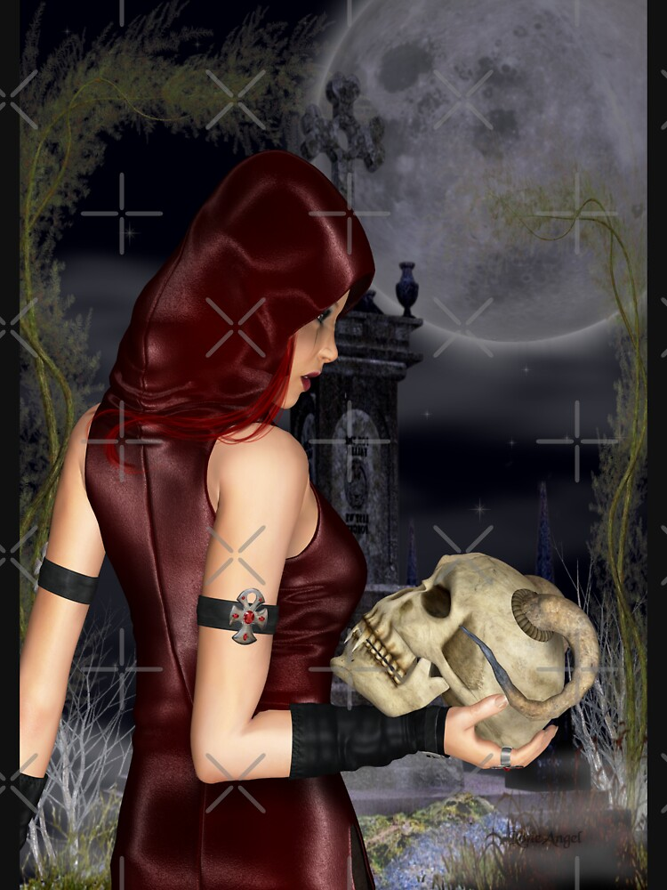 Witches Moon de LoneAngel