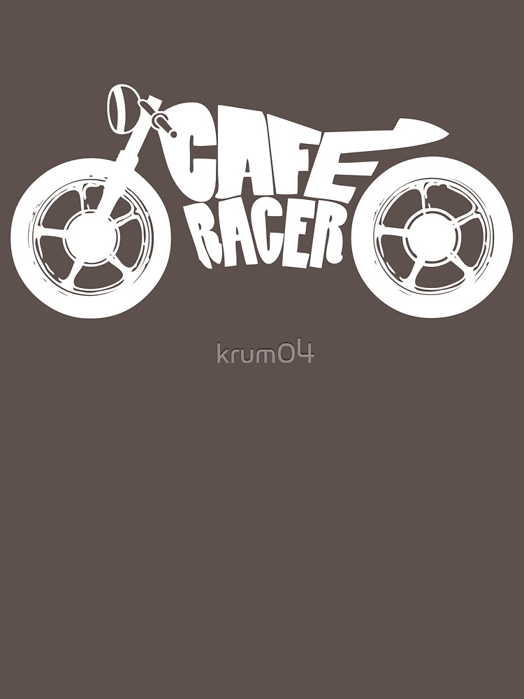 Cafe Racer | Unisex T-Shirt