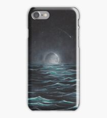 """""""Moonlight"""" by Curtis Caton iPhone Case/Skin"""