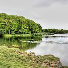 Cosmeston Lake HDR by Vicki Spindler (VHS Photography)