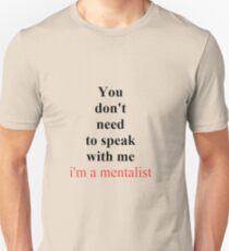 Mentalist T-Shirt