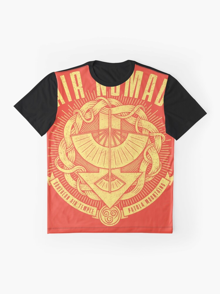 Alternate view of Avatar Air Nomad Graphic T-Shirt