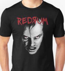 Redrum Unisex T-Shirt
