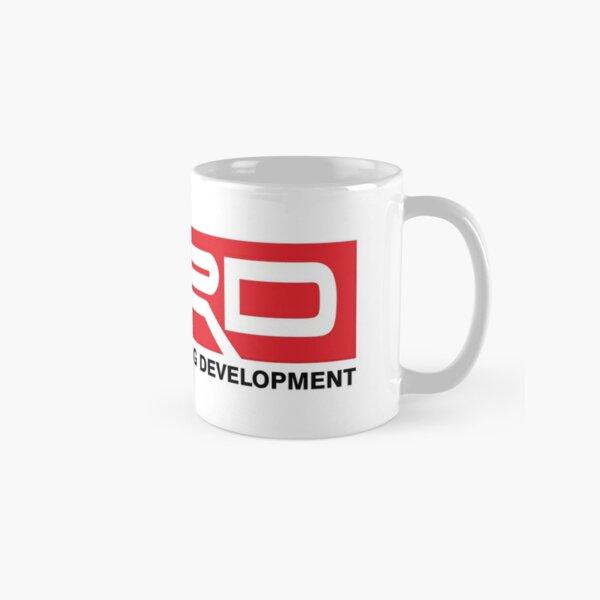 Toyota Racing Developments JDM Classic Classic Mug