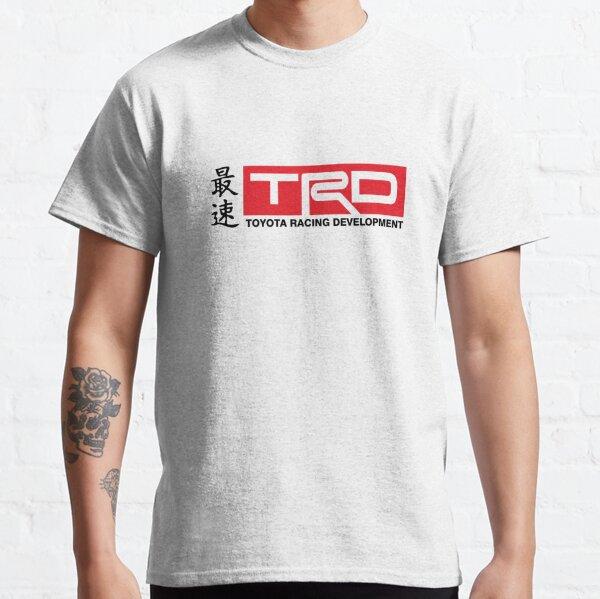 Toyota Racing Developments JDM Classic Classic T-Shirt