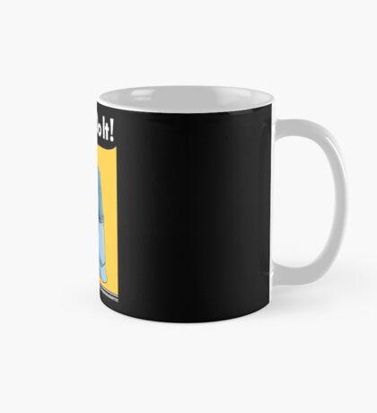 Protect the Valley Mug