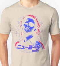 Escape from New York 1997 Japanese T-Shirt