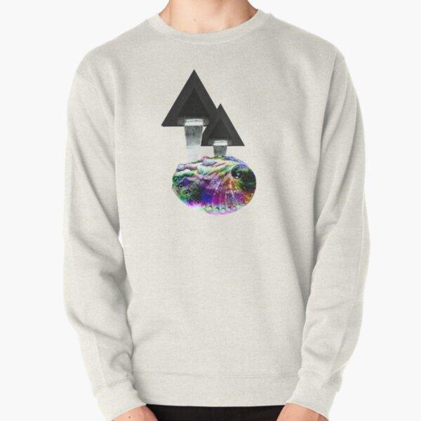 Feature Pullover Sweatshirt
