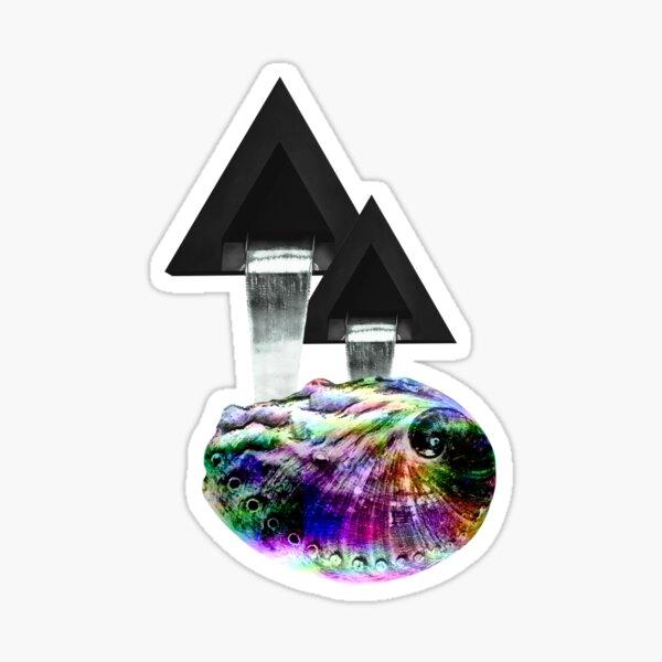 Feature Sticker