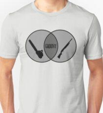 Hail to the Venn Unisex T-Shirt