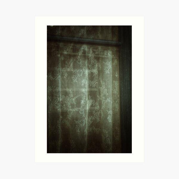 Hidden Secret Art Print