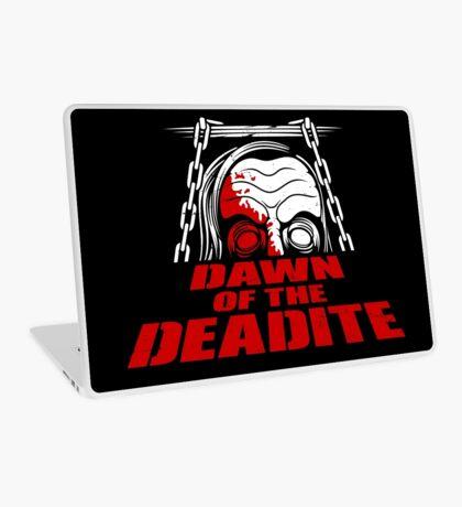 Dawn of the Deadite Laptop Skin