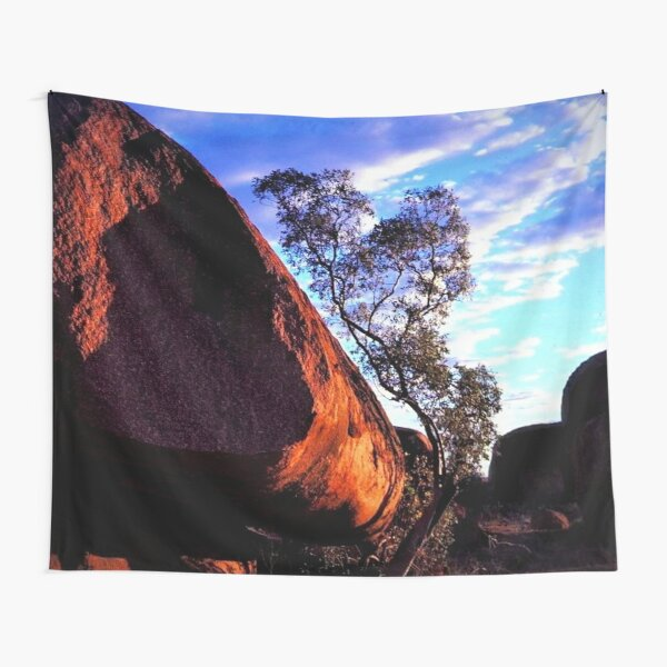 Travel Photography - Synergy Tapestry