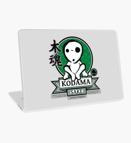 Kodama Sake Laptop Skin