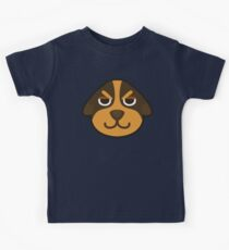 BUTCH ANIMAL CROSSING Kids Clothes