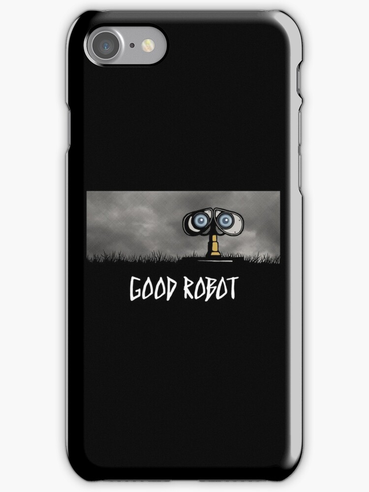 Good Robot by Adho1982