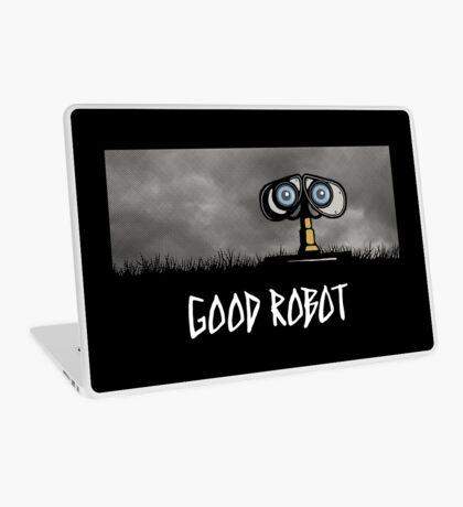 Good Robot Laptop Skin