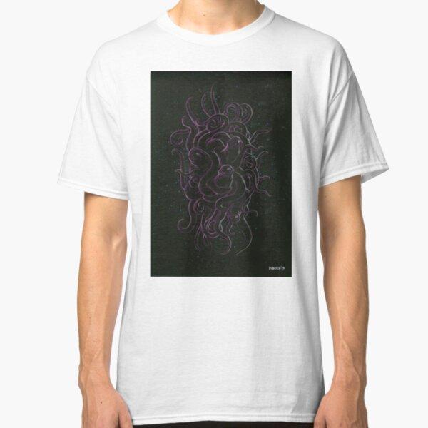 Yog Sothoth Cthulhu Mythos Classic T-Shirt