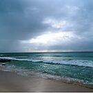 The Aruba Beach by markellsmith