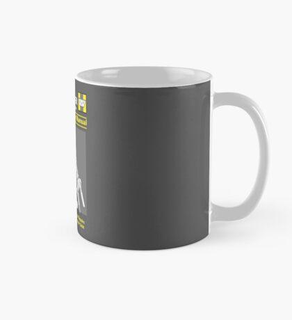 Power Loader Service and Repair Manual Mug