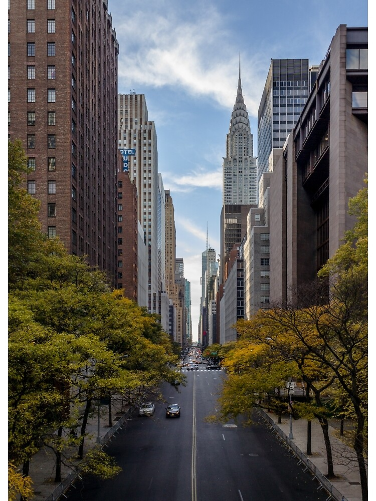 NYC // Tudor City Place // Chrysler Building by aahhdee