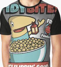 Proper Tidy Bites Graphic T-Shirt