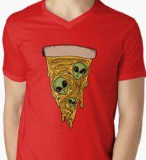 Alien Pizza T-Shirt