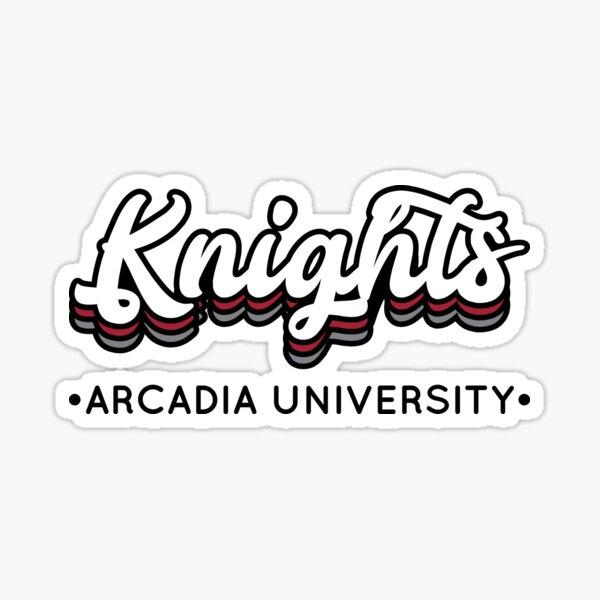 Knights - Arcadia Sticker