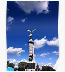 George-Étienne Cartier Monument Poster