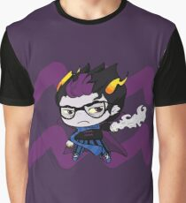 Aquarius - Eridan Graphic T-Shirt