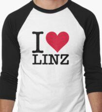 I Love Linz T-Shirt
