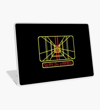 Stay on Target Laptop Skin