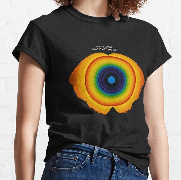 Cielo Camiseta clásica