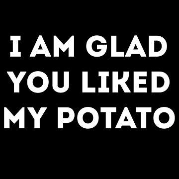 I am glad you liked my potato by modoki