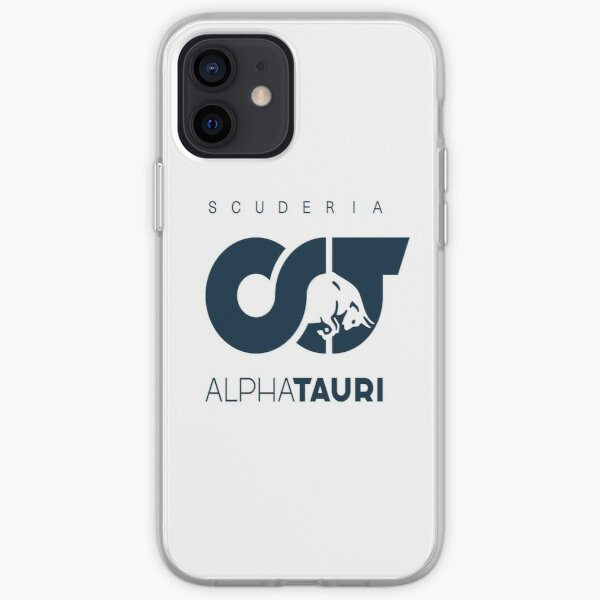 Gasly Coque souple iPhone