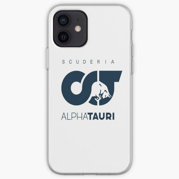 Gasly Funda blanda para iPhone