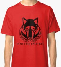 Solitude - For the Empire Classic T-Shirt