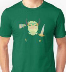 Brawlhalla Bödvar Unisex T-Shirt
