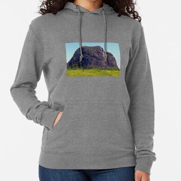 Mt Tibrogargan Lightweight Hoodie