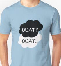 OUAT? TFIOS T-Shirt