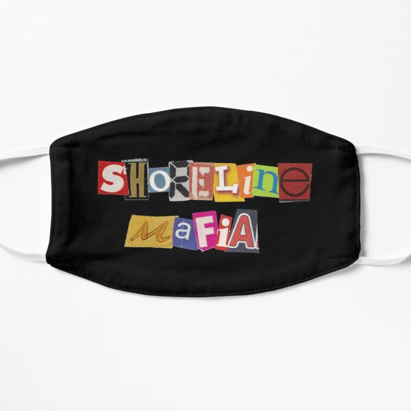 Shoreline Mafia  Mask
